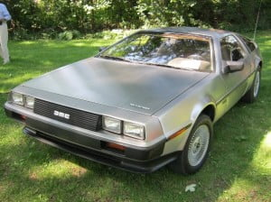 DeLorean DMC-12 83 3 bb