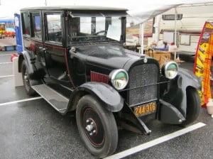 Dodge 25 2 bb