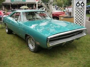 Dodge Charger 70 3 bb