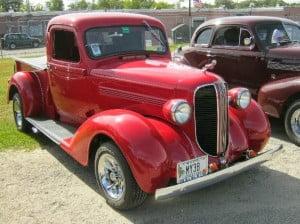 Dodge Truck 38 1 bb