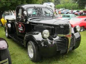 Dodge Truck 39 2 bb