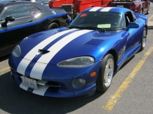 Dodge Viper 97 2 bb