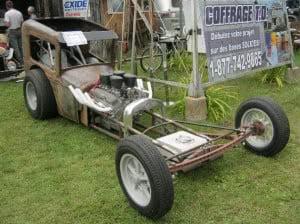 Drag Ford 28 bb Z00