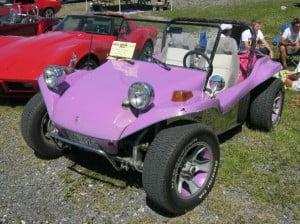 Dune Buggy Volkswagen 73 6 bb