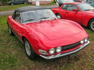 Fiat Dino 70 1 bb