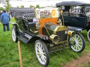 Ford 10 2 bb