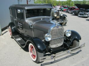 Ford 29 21 bb