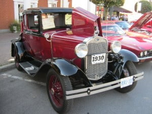 Ford 30 46 bb