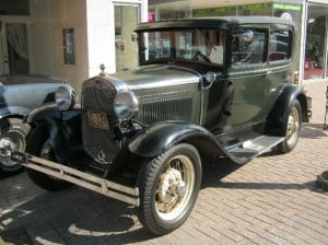 Ford 30 47 bb