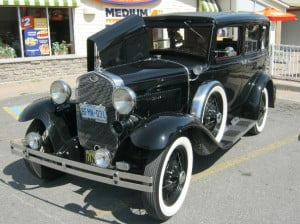 Ford 31 43 bb