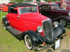 Ford 34 19 bb