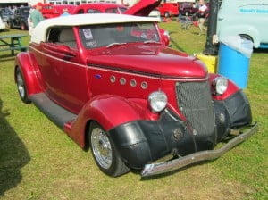 Ford 36 16 bb