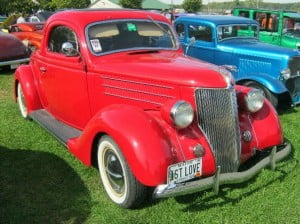 Ford 36 26 bb