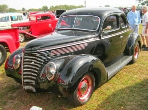 Ford 38 12 bb