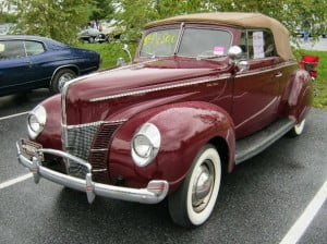 Ford 40 26 bb