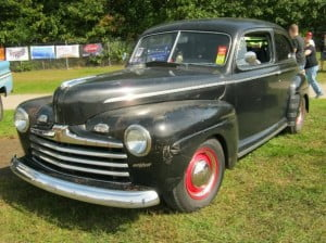 Ford 46 14 bb