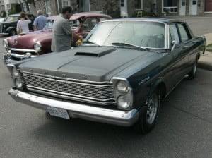 Ford 65 1 bb Custom
