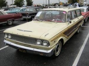 Ford Fairlane 63 2 bb