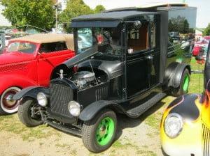 Ford Truck 25 6 bb