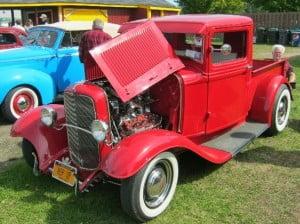 Ford Truck 32 7 bb