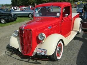 Ford Truck 35 3 bb