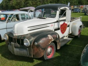 Ford Truck 47 8 bb