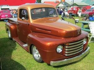 Ford Truck 48 19 bb