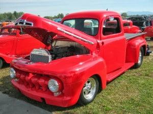 Ford Truck 51 15 bb