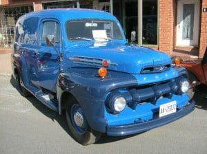 Ford Truck 52 4 bb