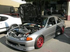 Honda Civic 95 1 bb