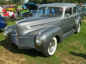Hudson 41 2 bb