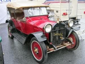 Hupmobile 14 1 bb Model 32