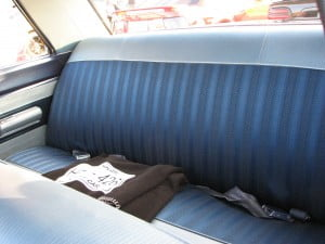 Plymouth Belvedere H2P