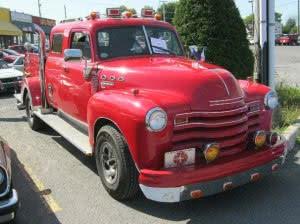 Incendie 53 1 bb Chevrolet