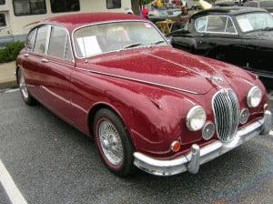 Jaguar Mark II 61 2 bb
