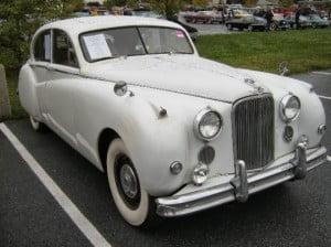Jaguar Mark VII 55 1 bb