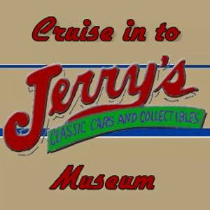 JerrysClassicCarMuseum