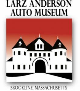 LarzAndersonAutoMuseum