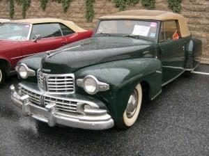Lincoln 48 3 bb