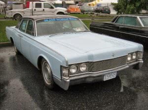 Lincoln 68 2 bb