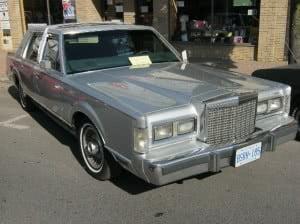 Lincoln 85 3 bb