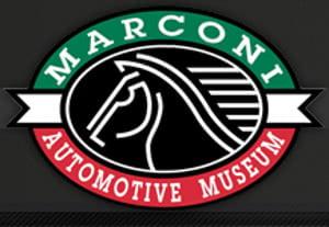 MarconiAutomotiveMuseum