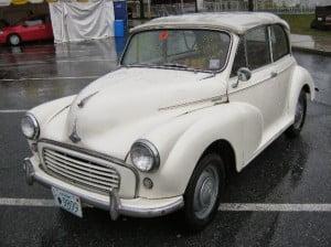 Morris Minor 59 4 bb