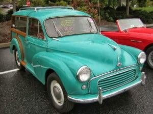 Morris Minor 60 3 bb