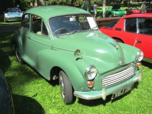 Morris Minor 68 2 bb