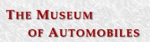 MuseumAutomobiles