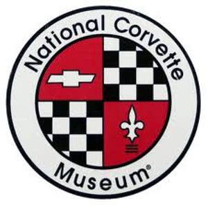 NationalCorvetteMuseum