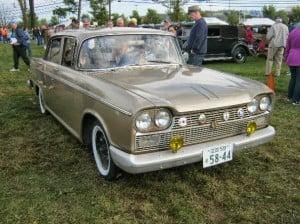 Nissan Cedric 65 1 bb