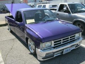 Nissan Truck 88 1 bb