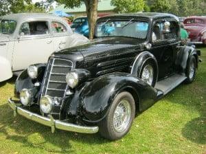 Oldsmobile 34 1 bb